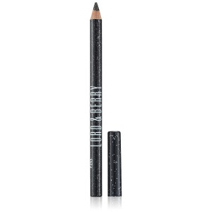 Lord and Berry Paillettes Eye Pencil, Shimmery Black, 0.5 Ounce