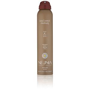 NEUMA In Control Medium Hair Spray, 6 oz