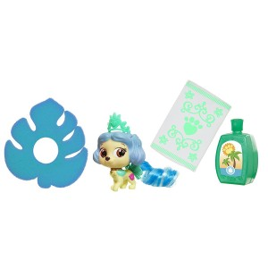 Palace Pets Pawcation Color Change Muffin Playset