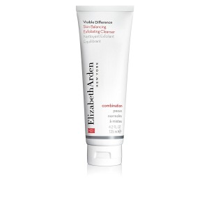 Elizabeth Arden Visible Difference Skin Balancing Exfoliating Cleanser, 4.2 fl. oz.