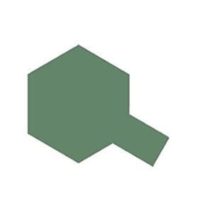 TAMXF5 81705 Acrylic Mini XF5 Flat Green 1/3 oz