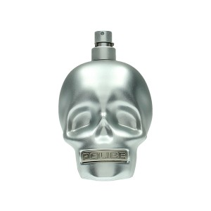 Police To Be Parfum 125ml THE ILLUSIONIST, Color: Silver-Coloured