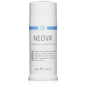 NEOVA Serious Clarity 4x, 1.0 Fl Oz