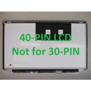 """LG Philips LP156Wh3(Tl)(Sa) Laptop Lcd Screen 15.6""""  Wxga Hd LED Diode (Replacement Lcd Screen Only. Not A Laptop )"""