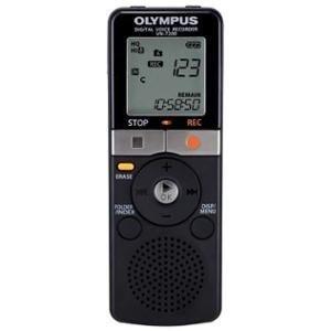 Olympus VN-7200 Digital Voice Recorder (V404130BU000) - Manufacturer Refurbished