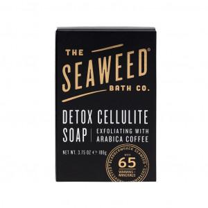 The Seaweed Bath Co. Detox Cellulite Bar Soap