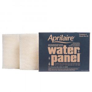 Aprilaire 45 Water Panel Evaporator, 2-Pack
