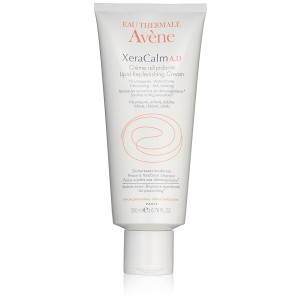 Eau Thermale Avène Xeracalm A.D Lipid-Replenishing Cream, 6.76 fl. oz.