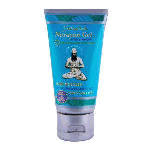 Soothing Touch W67367NXG Narayan Gel,Extra Strength, 2-Ounce