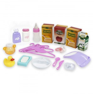 JC Toys Baby Baby Doll Playsets