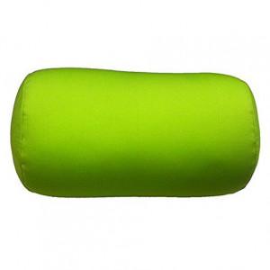 """Microbead Cushie Roll Pillow 7""""  x 12"""""""