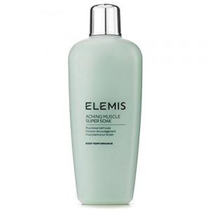 ELEMIS Aching Muscle Super Soak - Musclease Bath Soak, 13.5 fl oz