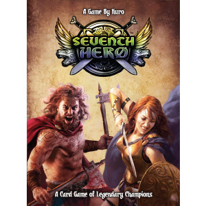 Seventh Hero Game