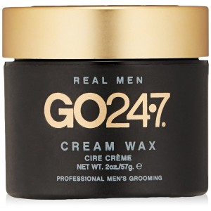 GO247 Cream Wax, 2 Oz