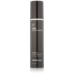 Anthony High Performance Vitamin A Facial Treatment, 1.6 fl. oz.