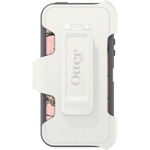 OtterBox Original Case 77-22522 for Apple iPhone 5 (Defender Series), Retail Packaging - AP Pink