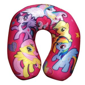 My Little Pony Travel Neck Pillow