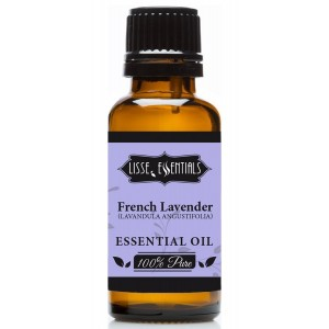 Lisse Essentials French Lavender Essential Oil