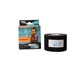 MuscleAidTape Kinesiology 2 Inch Support Tape - AW16