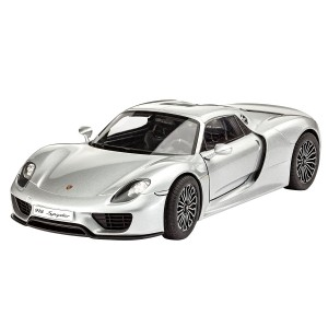 Revell of Germany Porsche 918 Spyder Model Kit