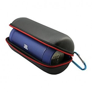 Generic JBL Charge 2 Bluetooth Portable Hard Carry Case Cover Bag Pouch for JBL Charge 2 Bluetooth Speaker