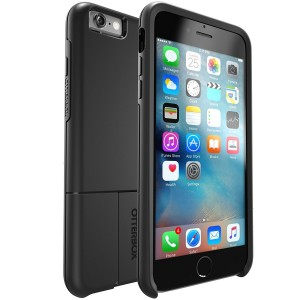 OtterBox uniVERSE iPhone 6 Plus/6s Plus Module Case - Retail Packaging - BLACK