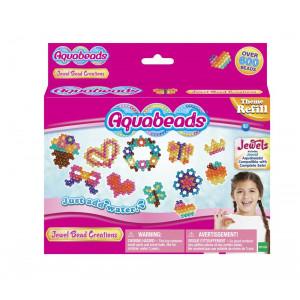 AquaBeads Jewel Bead Creations Playset
