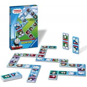 Ravensburger Thomas and Friends, Domino Game