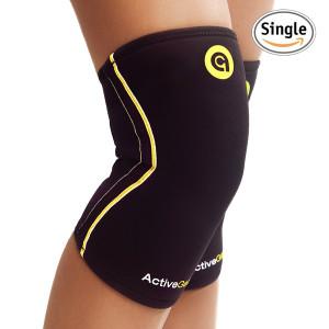 Knee Brace Arthritis Pain Relief Knee Support Heavy Duty Neoprene Sport Compression Sleeve (5 Sizes)