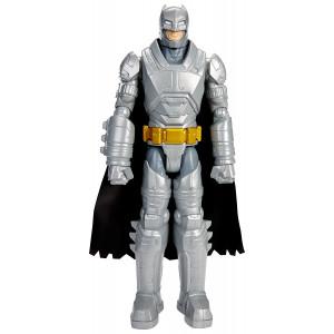 """Batman v Superman: Dawn of Justice Armor Batman Figure, 12"""""""