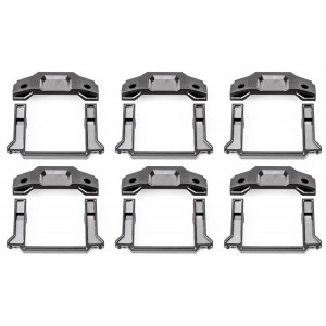 6 x Quantity of Walkera Runner 250 (R) Advanced GPS Quadcopter Drone 250-Z-10 Support Block - FAST FROM Orlando, Florida USA!