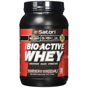 iSatori Bio-Active Whey