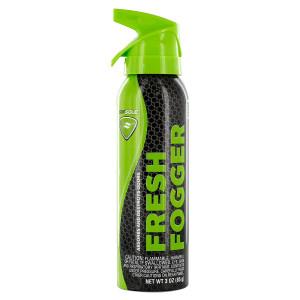 Sof Sole Fresh Fogger Shoe, Gym Bag and Locker Deodorizer Spray, 3-ounce