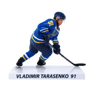 "Vladimir Tarasenko St. Louis Blues 2015-16 NHL 6""  Figure Imports Dragon Wave 4"