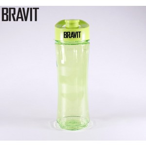 BRAVIT Personal Sports Bottle, Smoothie, Shake Maker with Travel Lead for BRAVIT Personal Sports Blender
