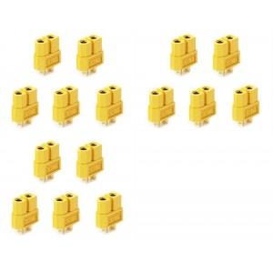 3 x Quantity of Walkera Runner 250 (R) Advanced GPS Quadcopter Drone Female XT60 Battery 5 x Connectors - FAST FROM Orlando, Florida USA!