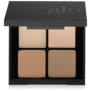 Glo Skin Beauty Brow Quad - Taupe