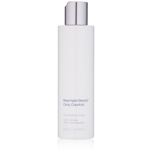 Meaningful Beauty by Cindy Crawford – Pore Refining Toner – pH Balancing – Pore Minimizer – 5.5 Fluid Ounces – MT.0387