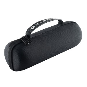Hard CASE for UE BOOM 2 Wireless portable Bluetooth Speaker. Fits USB Cable and Wall Charger. By Caseling