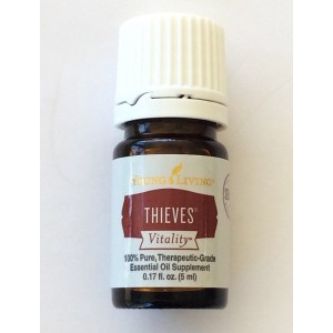 Vitality Thieves Young Living Essential Oils 5ml