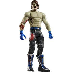 WWE Zombies AJ Styles Figure