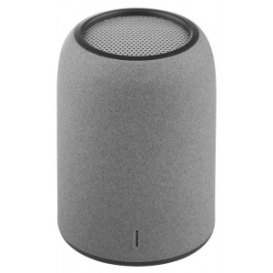 Grinder Ultra Bass Bluetooth Speaker With Stone Touch Finish, Bluetooth 4.0, Hands-free function