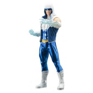 Kotobukiya DC Comics: Captain Cold ArtFX+ Statue (New 52 Version)