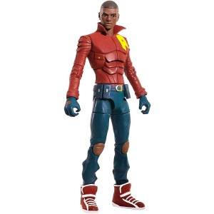 "DC Comics Multiverse Duke Thomas We Are Robin Figure, 6"""