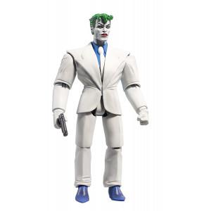"DC Comics Multiverse Batman The Dark Knight Returns The Joker Figure, 6"""