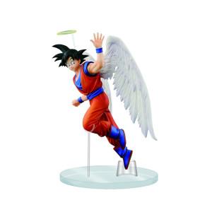Banpresto Dragon Ball Z Dramatic Showcase 5th Season Volume 1 Son Goku Action Figure
