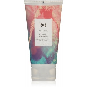 R+Co High Dive Moisture and Shine Créme, 5 Fl Oz
