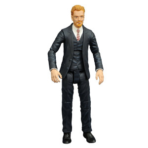 Diamond Select Toys Ghostbusters Walter Peck Action Figure