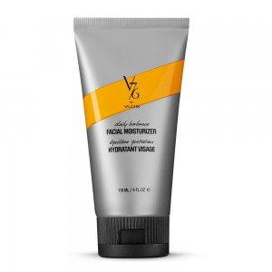 V76 by Vaughn Daily Balance Facial Moisturizer, 4 Fl Oz