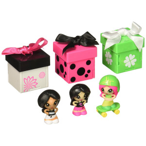 Gift 'Ems 3-Pack Transforming Gift Boxes, Series #2 (Assorted)